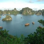 halong bay vietnam tour itinerary 1 week vietnam local tour operator