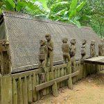 hanoi museum of ethnology vietnam and cambodia summer tour