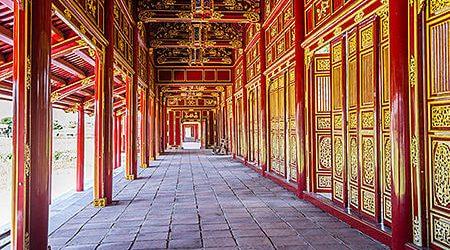 Ultimate Vietnam & Cambodia Tour – 16 Days