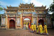 Taste of Vietnam Tour – 12 Days