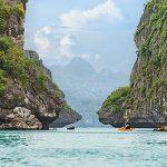 Vietnam & Cambodia Summer Tour – 19 Days