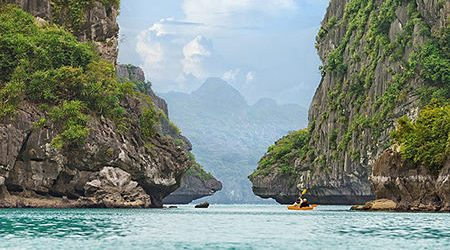 vietnam and cambodia summer tour 19 days vietnam local tour