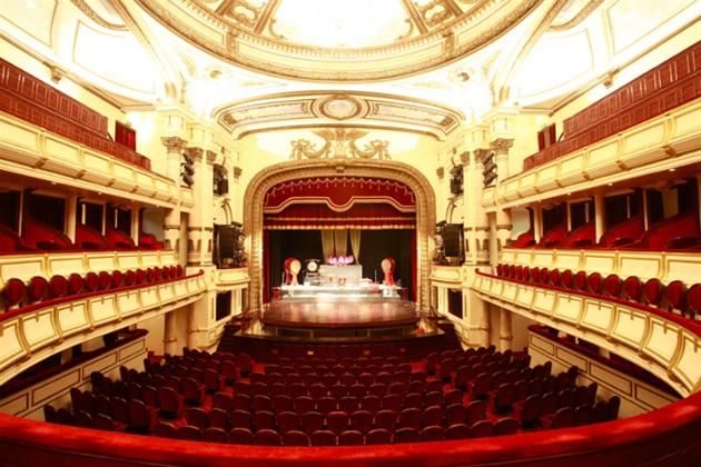 hanoi opera house hanoi christmas