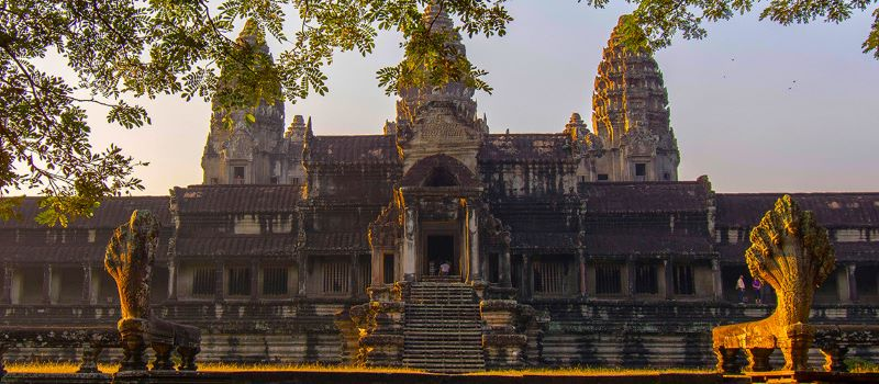angkor wat in vietnam and cambodia tours