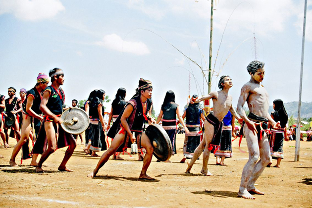 The Space of Gong Culture in Central Highlands – The World Intangible Cultural Heritage Site
