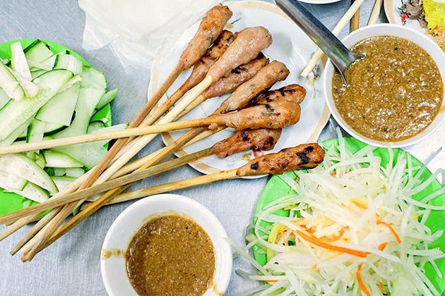 danang foods