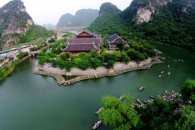 A Complete Guide to Trang An Landscape Complex