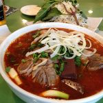 Food Tour in Hue Beef Noodle Soup