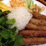 Hue Food Tour by Vespa Nem Lui