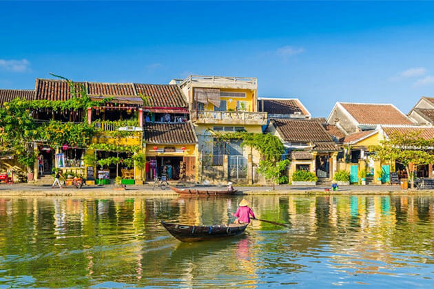Hoi An – One of The Best Summer Travel Destinations in 2019