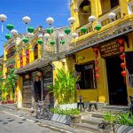Hoi An architectural style