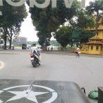 Jeep Hanoi Vietnam Tour