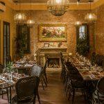 Luxury Dinner in Hanoi