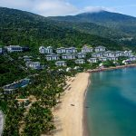Luxury Vietnam Tour at Intercontinental Danang Sun Peninsula Resort