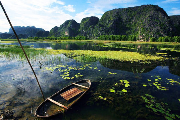 Van Long Wetland Nature Reserve Becomes Vietnam's Ninth Ramsar Site