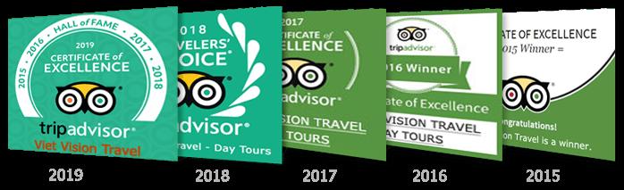 Vietnam & Cambodia Local Tour Operator Reivews
