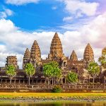 Angkor Archeological Park Cambodia Tour