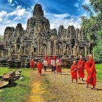 Vietnam and Cambodia at a Glance – 12 Days