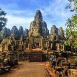 Angkor Thom Cambodia Tour