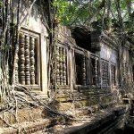 Beng Mealea Temple Siem Reap Cambodia Tour