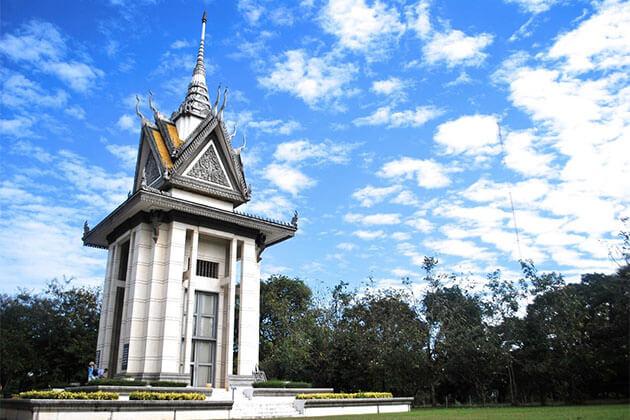Choeung Ek Cambodia