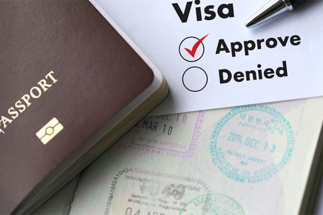 How to apply E-visa in Laos
