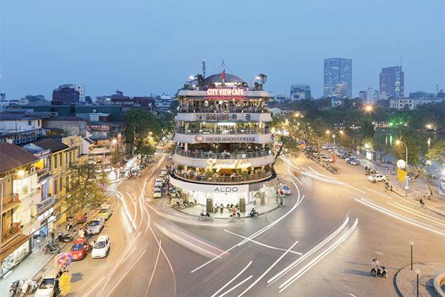 Hanoi Vietnam Laos Tour