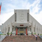 Ho Chi Minh Museum Vietnam Tour