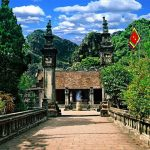 Hoa Lu Temple Ninh Binh