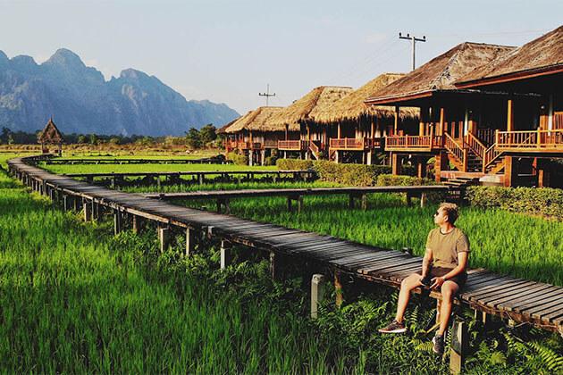 Laos Tour in depth
