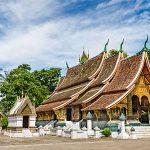 Luang Prabang Laos Tour