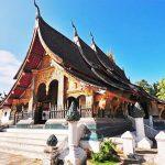 Luang Prabang in Laos Tour