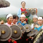 Muong Ethnic Minority People