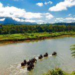 Namkhan River Luang Prabang Laos Tour