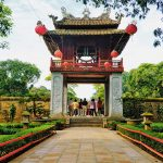 Temple of Literature Hanoi Vietnam Tour