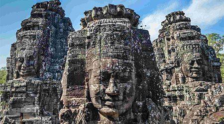 Vietnam Cambodia Tour – 23 Days