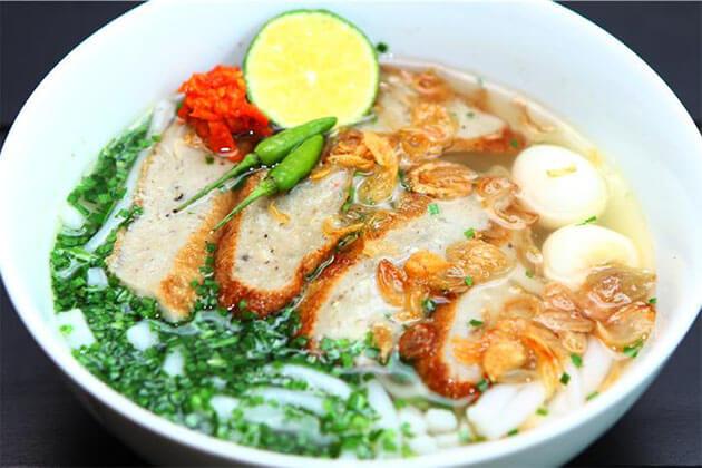 Banh Canh Nha Trang