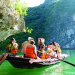 Explore Bai Tu Long Bay Vietnam Luxury Tour