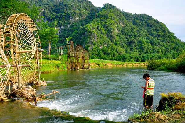 Pu Luong Retreat Viernam Tour