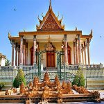 Cambodia Tour from Vietnam – 7 Days