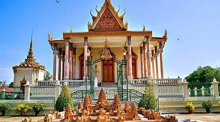 Cambodia Tour from Vietnam – 7 Days