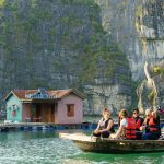 Visit Vung Vieng Floating Village