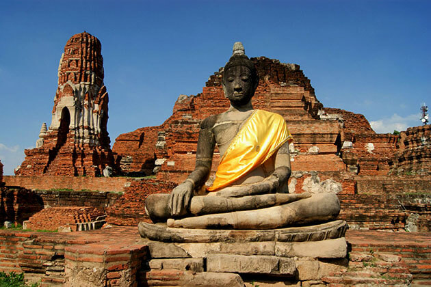 Ayutthaya Ancient Town