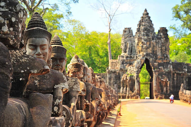 Cambodia Things to Do & See