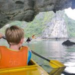 Exciting Kayaking Vietnam Family Tour