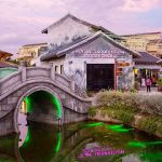 Hoi An Impression Theme Park Vietnam holiday