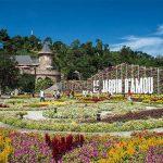 Le Jardin D'amour Garden in Danang