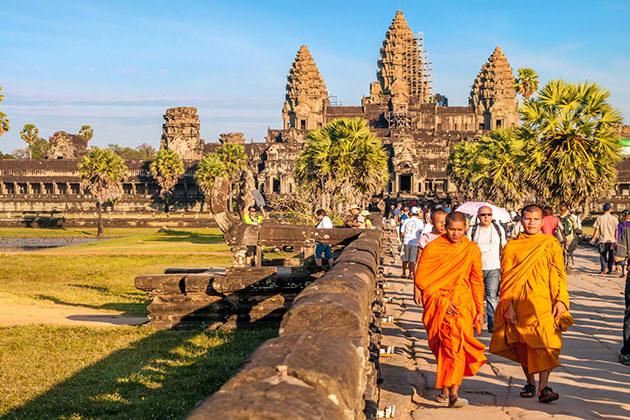 Phnom Penh Cambodia Tour