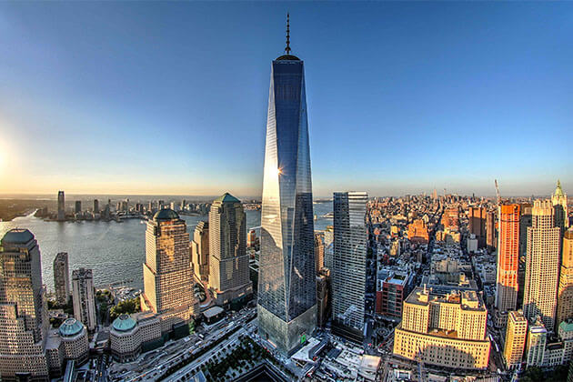 Top 15 Tallest Buildings in The World