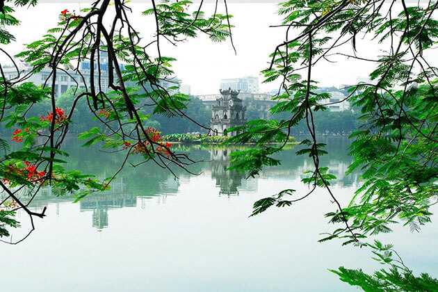 Things to Do in HAnoi Tours